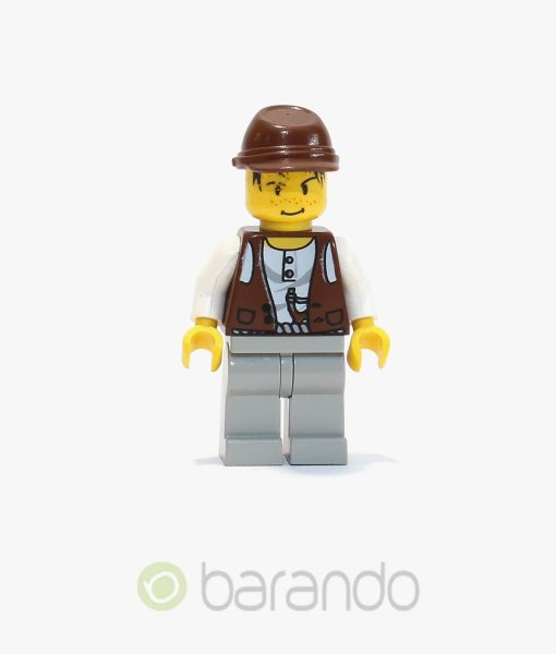 LEGO Mike adv014 Adventure
