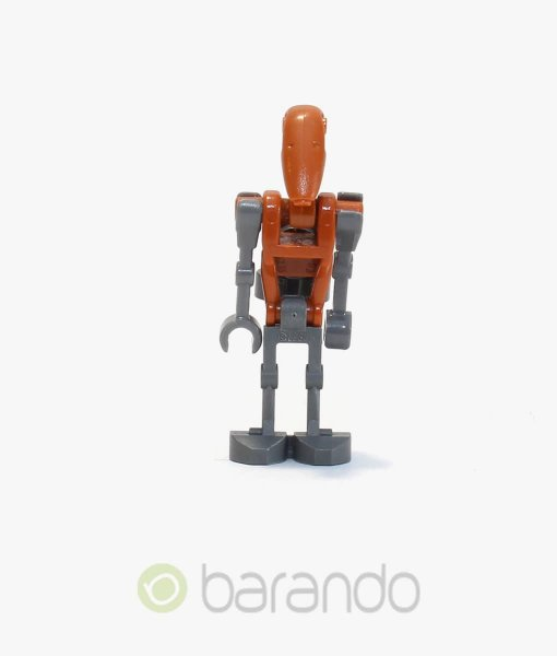 LEGO Rocket Battle Droid sw228