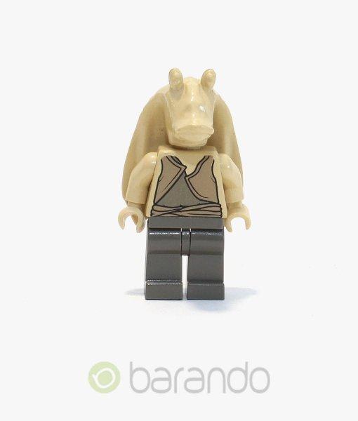 LEGO Jar-Jar Binks sw017 Star Wars