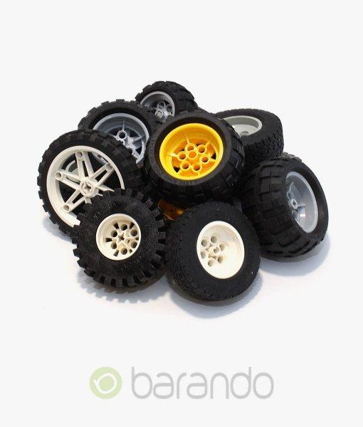 LEGO Technic Reifen Rad Räder kaufen