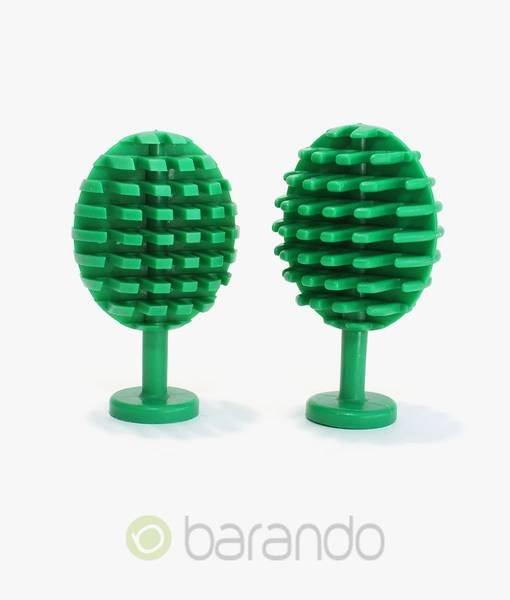 LEGO Baum 3470 - Laubbaum 2x