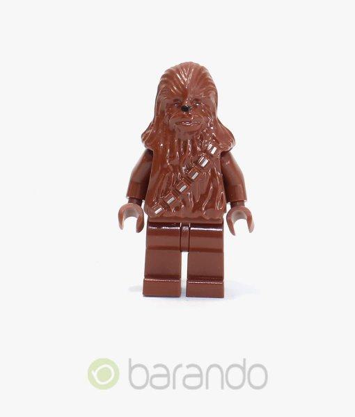 LEGO Chewbacca sw011 Star Wars - braun