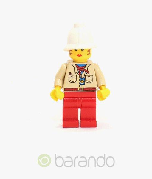 LEGO Miss Gail Storm adv015