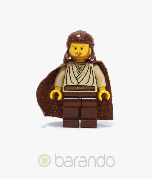 LEGO Qui-Gon Jinn sw027