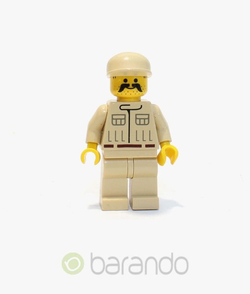 LEGO Rebel Technician sw034