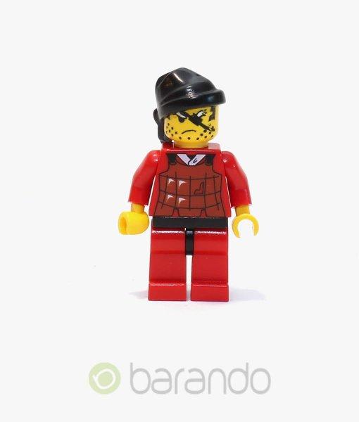 LEGO Ninja Robber cas052 Castle