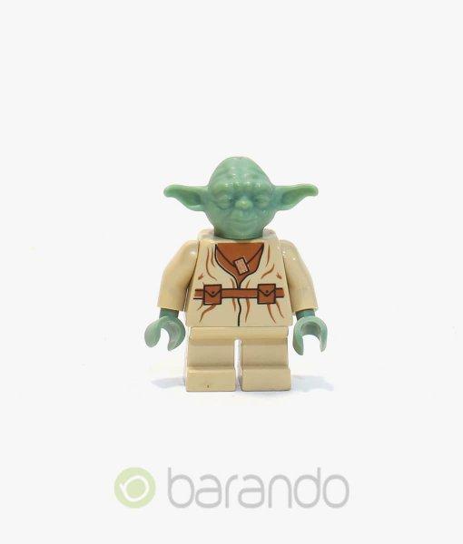 LEGO Yoda sw051 Star Wars