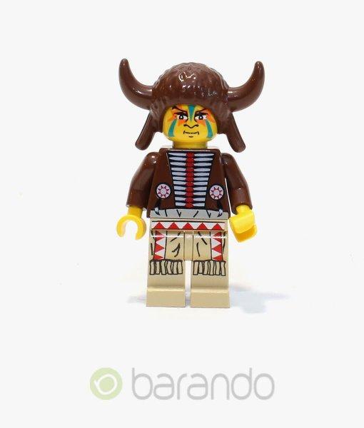 LEGO Indian Medicine Man ww019