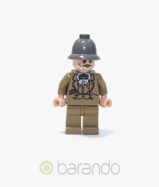 LEGO Henry Jones Sr. iaj002