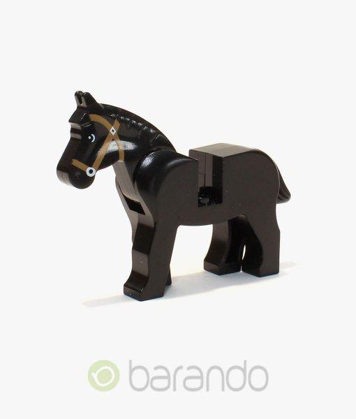 LEGO Pferd 4493c01pb07 schwarz kaufen