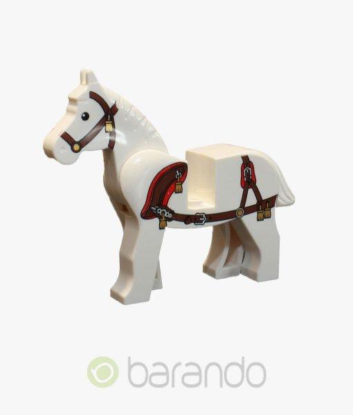 LEGO Pferd 4493c01pb08 weiß kaufen