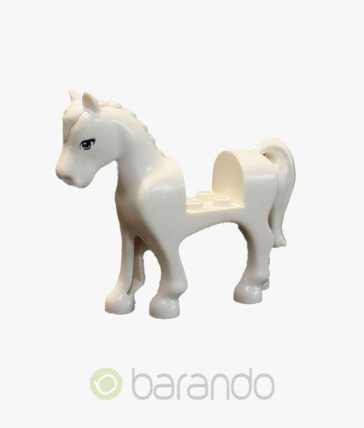 LEGO Pferd 93083c01pb02 weiß kaufen