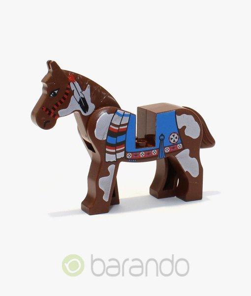 LEGO Pferd 4493c01px2 braun kaufen