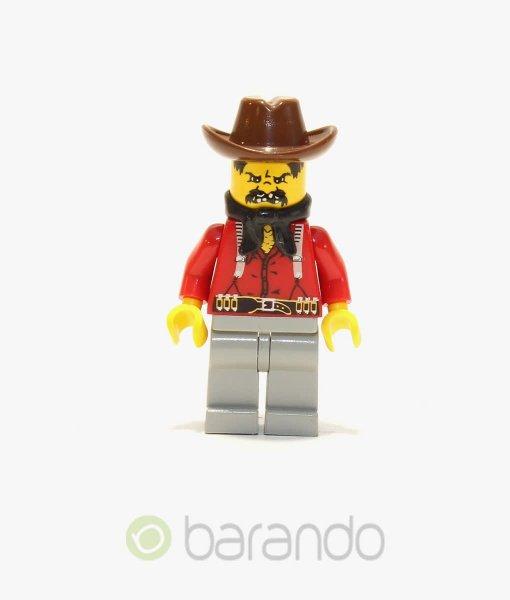 LEGO Bandit 2 ww008 Western