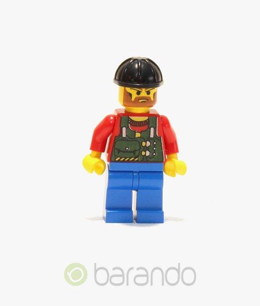 LEGO Bandit rck002 Rock Raiders