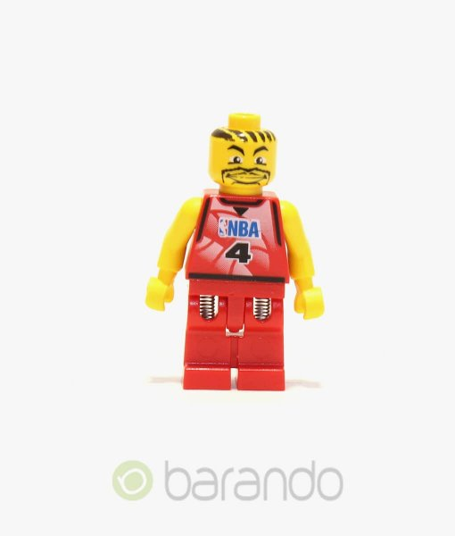 LEGO NBA Player 4 nba044 Sports