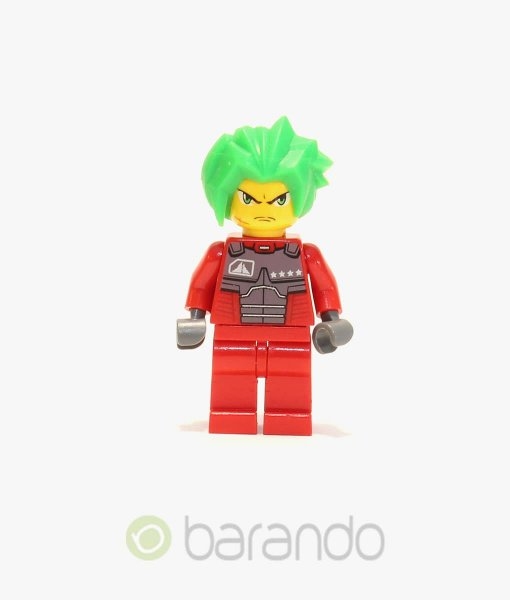 LEGO Takeshi exf006 Exo-Force