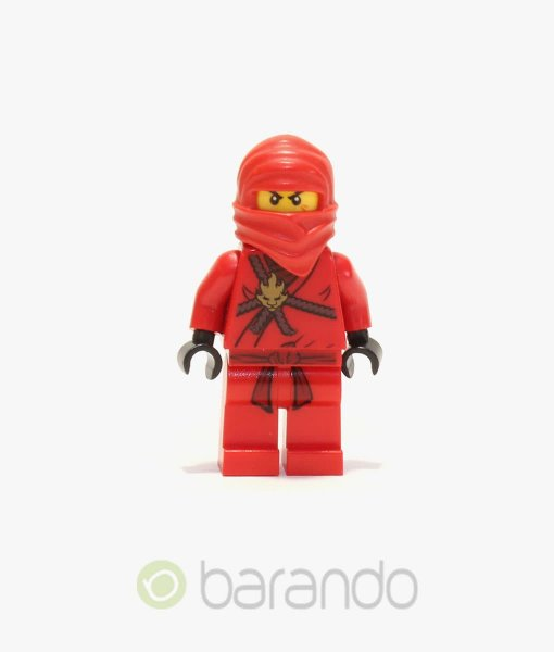 LEGO Kai njo007 Ninjago