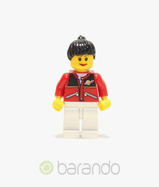 LEGO Red Jacket twn056 City