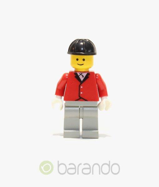 LEGO Red Riding Jacket par013