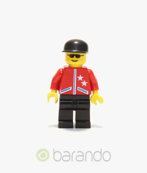 LEGO Jacket 2 Stars jstr004 City