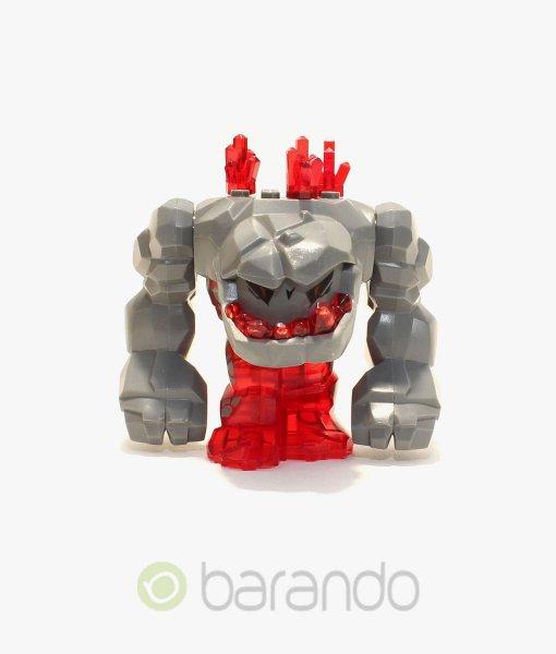 LEGO Tremorox pm016 Power Miners