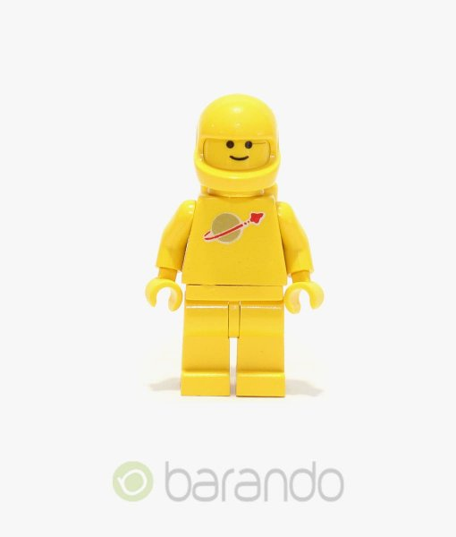 LEGO Classic Space Yellow sp007new