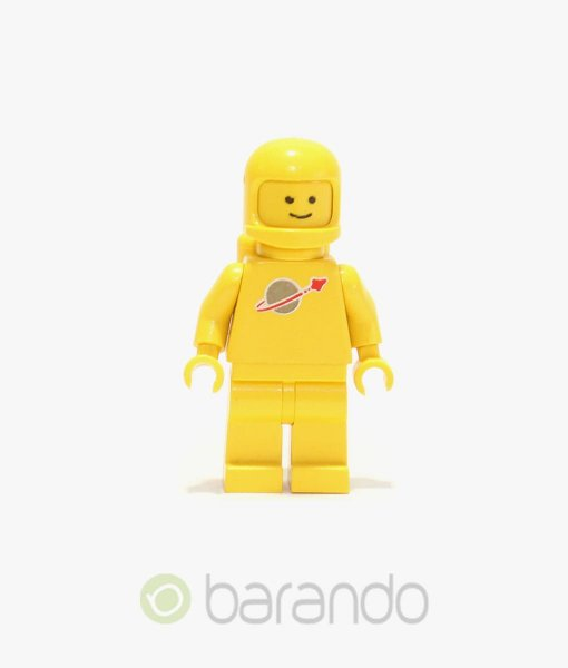 LEGO Classic Space Yellow sp007
