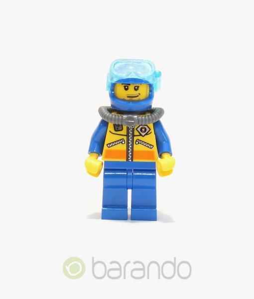 LEGO Diver 2 cty065 City