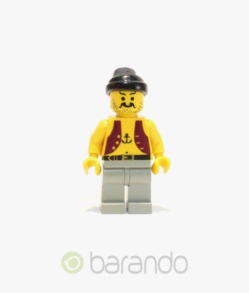 LEGO Pirate Anchor Shirt pi012 Piraten