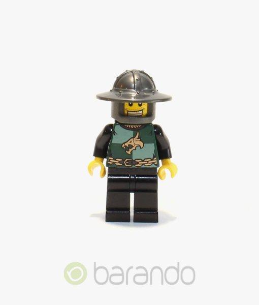 LEGO Dragon Knight cas487 Castle