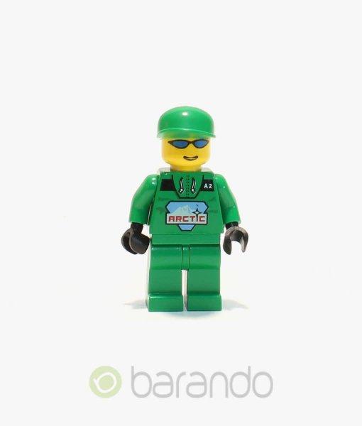 LEGO Arctic Green arc007 City