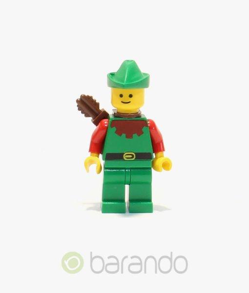 LEGO Forestman cas323 Castle