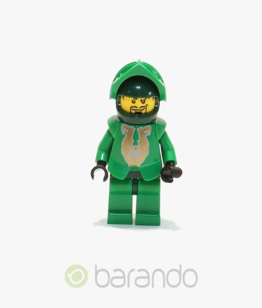LEGO Rascus cas266 Castle