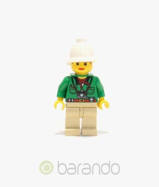 LEGO Pippin Reed adv034 Adventure