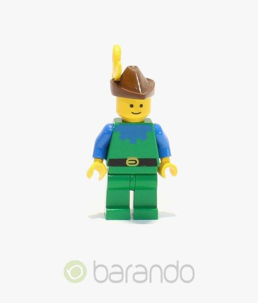 LEGO Forestman cas136 Castle