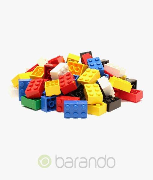 LEGO Steine 2x3 gemischt 3002 Bausteine kaufen