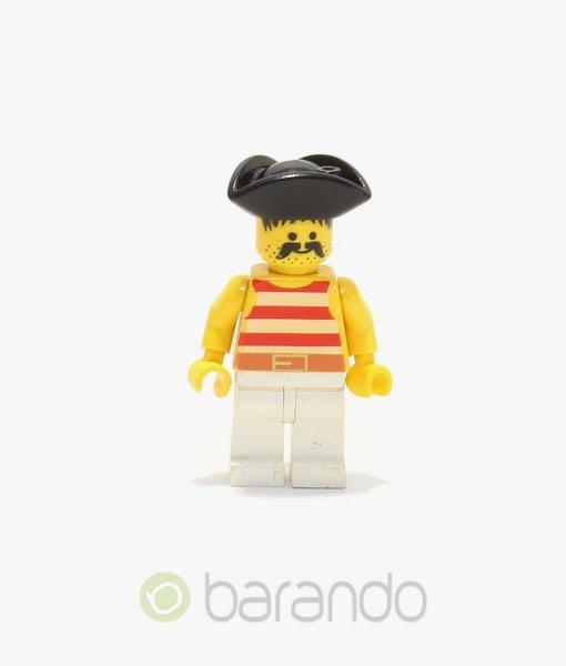 LEGO Pirate Red-White Stripes Shirt pi039 Minifigur kaufen