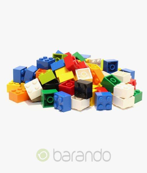 LEGO Steine 2x2 gemischt - 3003