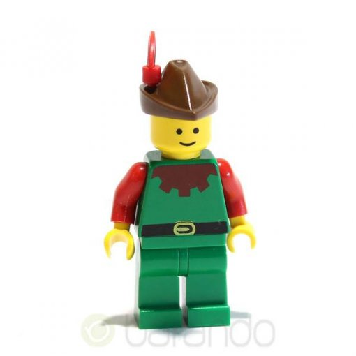 LEGO Forestman cas139 Castle
