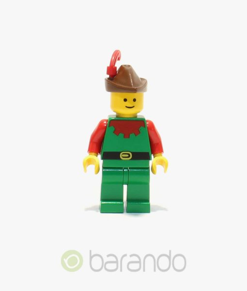 LEGO Forestman cas139 Castle Minifigur kaufen