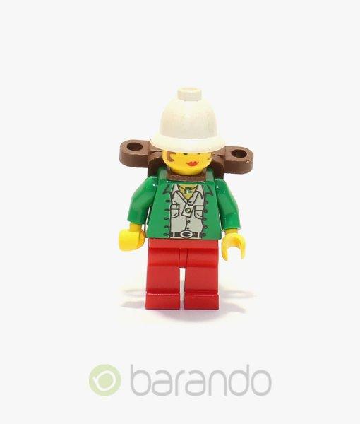 LEGO Miss Gail Storm adv044 Adventure