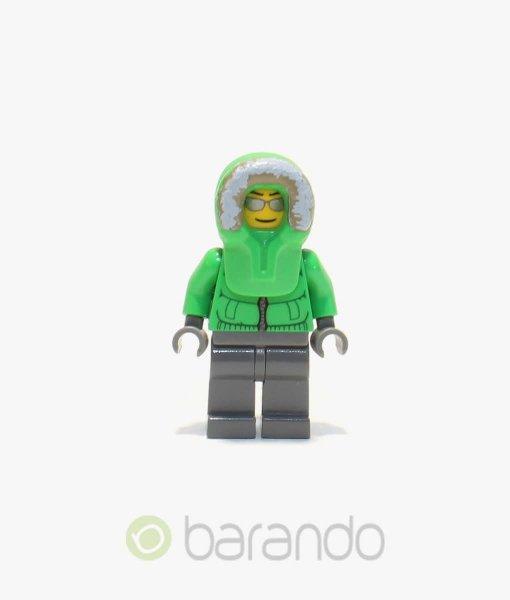 LEGO Ice Fisherman cty252 City Minifiguren kaufen