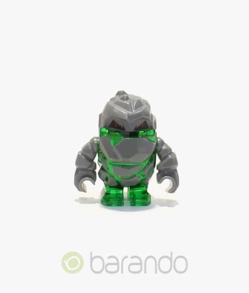 pm001 - LEGO Boulderax Power Miners