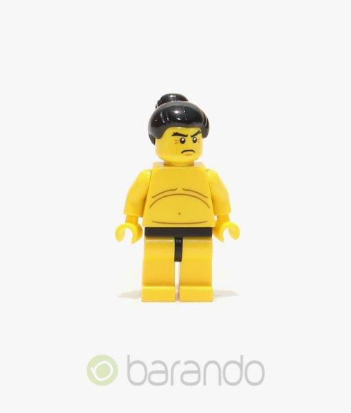 LEGO Sumo Ringer col043 - Sumo Wrestler