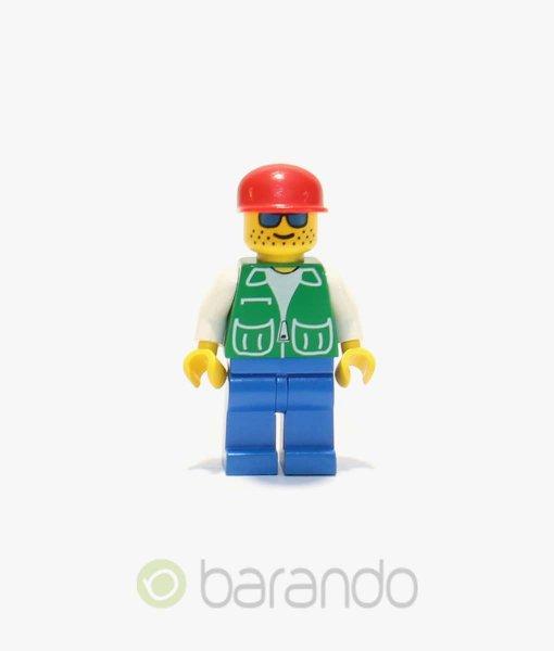 LEGO Mann pck001 City Minifigur kaufen
