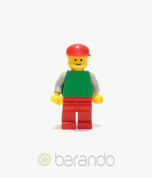 LEGO Mann pln129 City Minifigur kaufen
