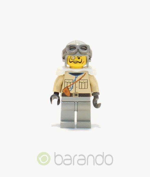 LEGO Baron von Barron adv005 Adventure
