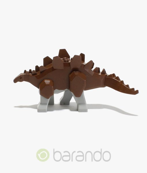 LEGO Stegosaurus Stego01 braun online kaufen