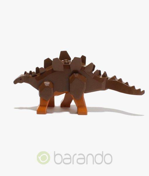LEGO Stegosaurus Stego02 braun online kaufen